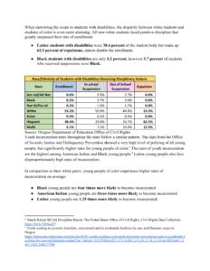 School to Prison Pipeline SKSD DATA -2