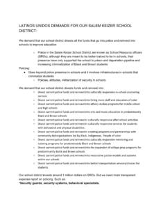 School to Prison Pipeline SKSD DATA -4